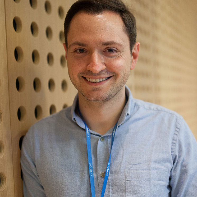 Cosmin Negrescu