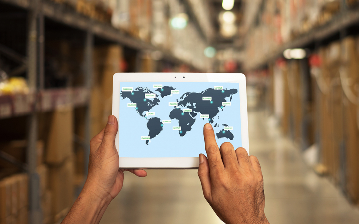 Going global: Expand your business abroad digitally